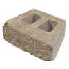 Tan Basic Retaining Wall Block (Common: 16-in x 6-in; Actual: 16-in x 6-in)