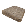 Tan/Brown Basic Concrete Retaining Wall Cap (Common: 16-in x 3-in; Actual: 16-in x 3-in)