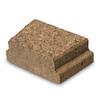 Tan Insignia Edging Stone (Common: 3-in x 9-in; Actual: 2.938-in H x 8.75-in L)