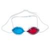 Splash & Play 2-Pack Blue/Red Swim Goggles