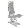 Drive Medical Plastic Freestanding Shower Seat