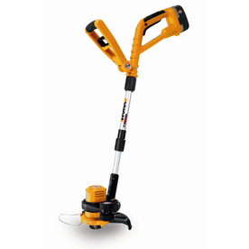 WORX 18-Volt 10-in Cordless Electric String Trimmer and Edger WG150