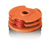 WORX 1.33-ft Spool 0.065-in Trimmer Line