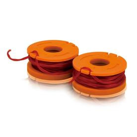WORX 0.83-ft Spool 0.065-in Trimmer Line