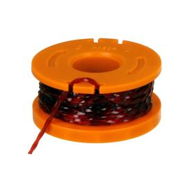 WORX 1.25-ft Spool 0.065-in Trimmer Line