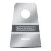 ROCKWELL Sonicrafter Bi-Metal Oscillating Tool Blade