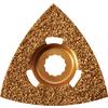 ROCKWELL Carbide Oscillating Tool Rasp