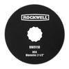 ROCKWELL High Speed Steel Oscillating Tool Blade