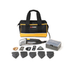 ROCKWELL SoniCrafter 37-Piece 2.3-Amp Oscillating Tool Kit