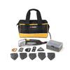 ROCKWELL 72-Piece 2.3-Amp Oscillating Tool Kit