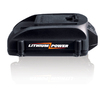 WORX 18-Volt Lithium Cordless Tool Battery