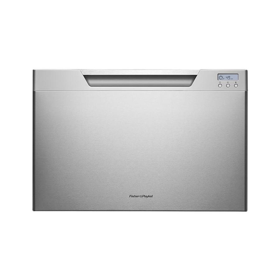 Shop Fisher & Paykel 47.5-Decibel Drawer Dishwasher