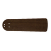 13-in Chestnut Ceiling Fan Blade