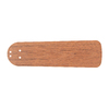 20-1/2-in Teak Ceiling Fan Blade