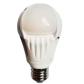Utilitech Pro 7-Watt (40W Equivalent) 3,000K Medium Base (E-26) Warm White Dimmable Decorative LED Light Bulb ENERGY STAR