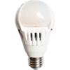 Utilitech Pro 17-Watt (75W Equivalent) 3,000K Medium Base (E-26) Warm White Dimmable Decorative LED Light Bulb ENERGY STAR