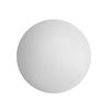 Utilitech Pro 12.598-in W White LED Ceiling Flush Mount