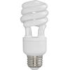 Utilitech 2-Pack 13-Watt (60W Equivalent) 3,500K Medium (E-26) Base Bright White Decorative CFL Bulbs ENERGY STAR
