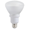 Utilitech 2-Pack 15-Watt (65W Equivalent) 2,700K Medium (E-26) Base Soft White Decorative CFL Bulbs ENERGY STAR