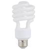 Utilitech 2-Pack 23-Watt (100W Equivalent) 3,500K Medium (E-26) Base Bright White Decorative CFL Bulbs ENERGY STAR