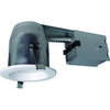 Utilitech Pro LED Remodel Recessed Light Kit (Fits Opening: 3-in)
