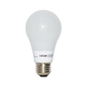 OSRAM 6-Watt (40W Equivalent) 2700K A19 Medium Base (E-26) Dimmable Soft White Indoor LED Bulb ENERGY STAR