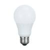 Utilitech 8.2-Watt (60W Equivalent) 3000K A19 LED Warm White Indoor LED Bulb