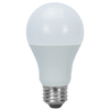 Utilitech 2-Pack 5.5-Watt (40W Equivalent) 3000K A19 Medium Base (E-26) Warm White Indoor LED Bulbs