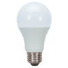 Utilitech 2-Pack 9-Watt (60W Equivalent) 3,000K A19 Medium Base (E-26) Warm White Indoor LED Bulb