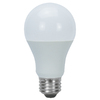 Utilitech 6-Pack 5.5-Watt (40W Equivalent) 3000K A19 Medium Base (E-26) Warm White Indoor LED Bulbs