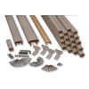 AZEK 96-in Slate Gray Composite Deck Railing Kit