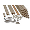 AZEK 96-in Clay Composite Deck Railing Kit