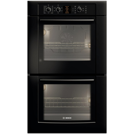 how to clean bosch wall oven