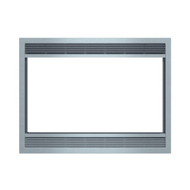 Bosch 27-in Stainless Steel Microwave Trim Kit