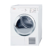 Bosch 3.9 cu ft Electric Dryer (White)