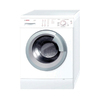 Bosch 2.16 cu ft High-Efficiency Front-Load Washer (White) ENERGY STAR