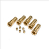 Bosch LP Conversion Kit (Gold)