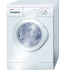 Bosch 300 Series 1.9 cu ft High-Efficiency Front-Load Washer (White) ENERGY STAR