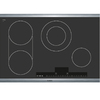 Bosch 30-in Smooth Surface Electric Cooktop