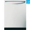 Bosch 24-in Built-In Dishwasher with Stainless Steel Tub (Stainless) ENERGY STAR