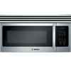 Bosch 1.6 cu ft Over-the-Range Microwave (Stainless)
