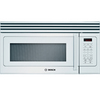 Bosch 1.6 cu ft Over-the-Range Microwave (White)