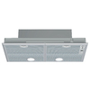 Bosch Ducted Wall-Mounted Range Hood (Stainless Steel) (Common: 21-in; Actual 20.75-in)