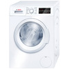 Bosch 300 Series 2.2-cu ft High-Efficiency Stackable Front-Load Washer (White) ENERGY STAR