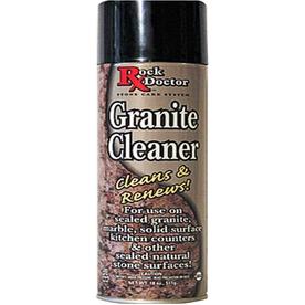 Rock Doctor 18-oz Granite Cleaner