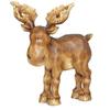 Large Moose Statue