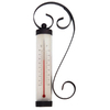 Garden Treasures Wall Tube Thermometer