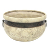 Garden Treasures Decorative Hose Pot