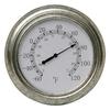 Garden Treasures Weather Wireless Thermometer