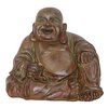 11.75-in Buddha Design Garden Statue